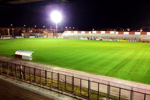 Stadio D'Angelo