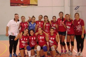 Dibenedetto Volley Under 16