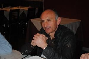 Presidente Fortis Murgia