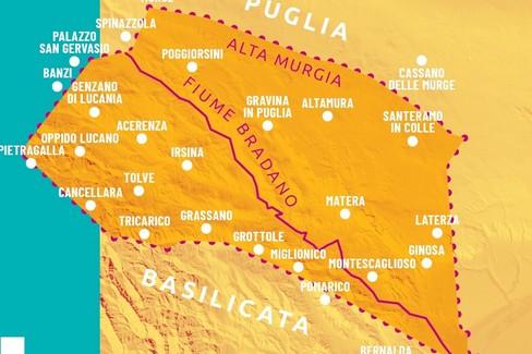 Distretto agroecologico delle Murge e del Bradano