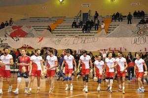 Domar Volley Altamura - Materdomini Castellana Grotte