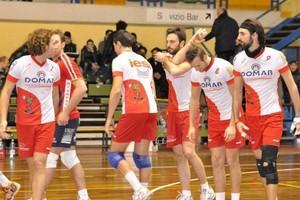 Domar Volley Altamura - Giarratana Volley Altamura