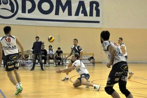 Domar Volley - Locorotondo