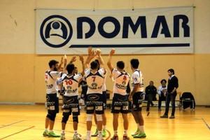 Domar Volley Altamura - Tya Marigliano 1995