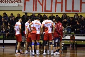 Domar Volley Altamura - Pallavolo Monterotondo