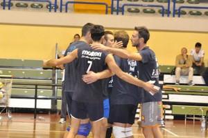 Domar Volley Altamura