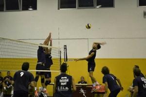 Virtus Potenza - Domar Volley Altamura