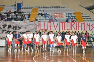 Domar Volley 2012