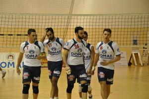 Domar Volley Altamura - Rinascita Lagonegro