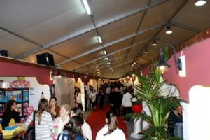 ExpoMurgia 2010, i video e le interviste