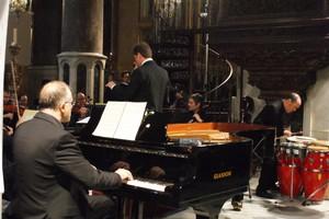Stagione concertistica 2010