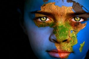 faccia africa