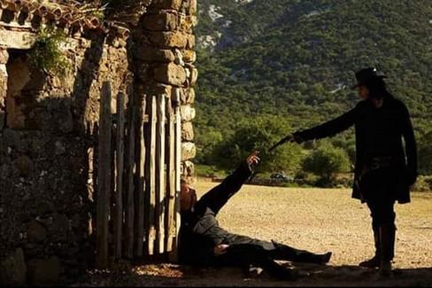 Quella sporca sacca nera - (foto Apulia film commission)