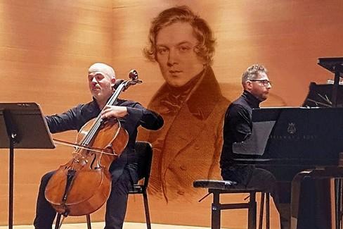 Fiorino - De Ceglie in concerto