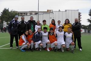 Focus Foggia - Pellegrino Sport