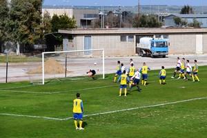 Fortis Murgia - Calcio Gravina