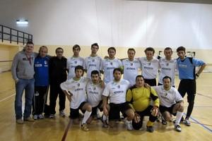 Team Apuglia