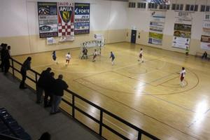 Team Apulia - Futsal Bari