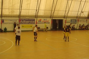Futsal Messapia - Pellegrino Sport