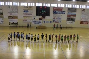 Team Apulia