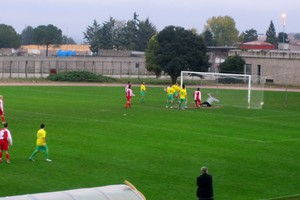 Real Altamura - Soccer Atletico Molfetta