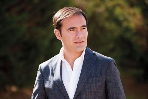 Rossano Sasso candidato per la coalizione di centrodestra alle prossime elezioni