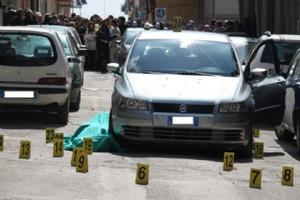 Omicidio Lagonigro