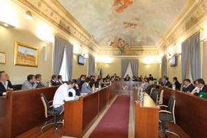 Primo nuovo Consiglio comunale