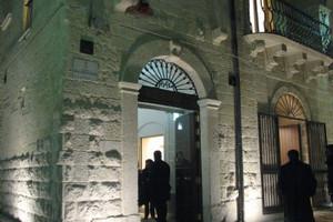 Palazzo Baldassarra