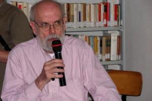 Intervista al grafico Giovanni Lussu