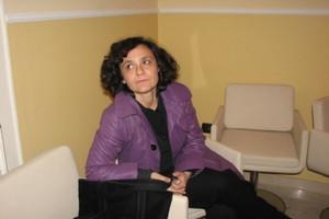 Intervista a Mariolina Venezia