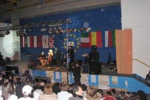 Liceo Scientifico Settimana Giovani