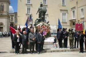 commemorazione dei martiri del 1799