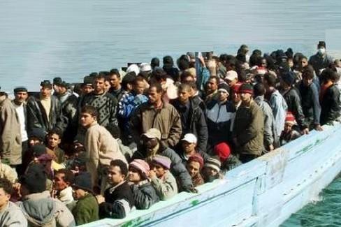 Sasso risponde a Forte sulla questione immigrati