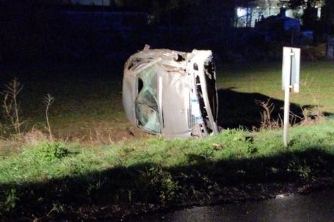 Incidente del 28 novembre 2019 - SP 235 Altamura-Santeramo