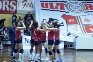 Leonessa Volley Altamura - Azzurra VOlley '85