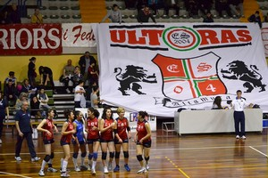 Leonessa Volley Altamura - Team Volley Castellaneta