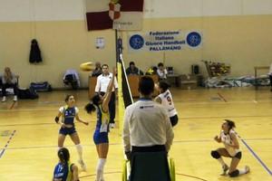 Leonessa Volley - Lapige Libera Virtus