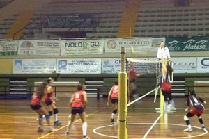 Leonessa Volley Altamura - Pol. Centrostorico Locorotondo