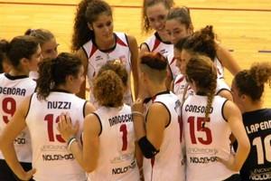 Leonessa Volley Altamura - Realsport Orta Nova