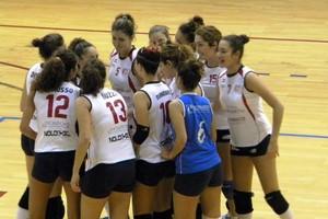 Leonessa Volley Altamura - Prisma Volley Bari