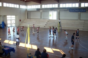 leonessa volley