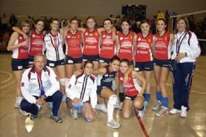 Squadra Leonessa volley