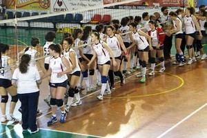 Leonessa Volley Altamura Under 16