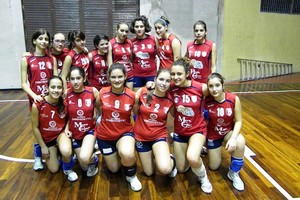 Leonessa Volley Under 14