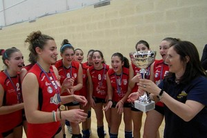 Leonessa Volley Under 14