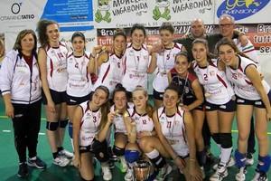 Leonessa Volley Under 16
