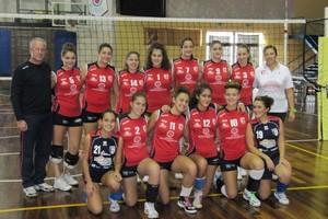 Leonessa Volley Altamura