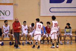 Libertas Basket Altamura - New Basket Barletta