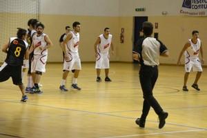 Libertas Altamura - Bulls Bari